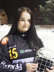 P15 Emma Ahonen