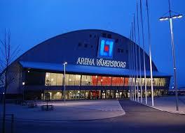 vänersborg arena